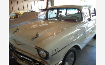 1957 Chevrolet 210 for sale 101423193