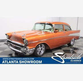 1957 Chevrolet 210 for sale 101424706