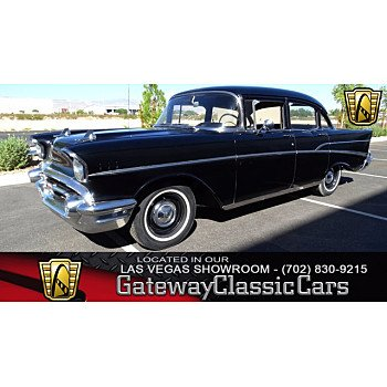 1957 Chevrolet 210 for sale 101462050