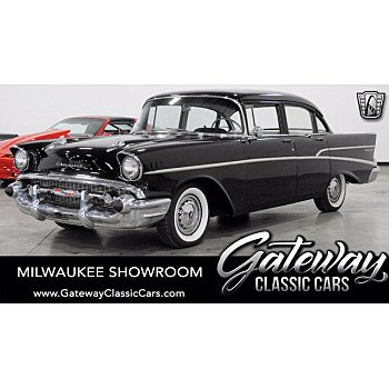 1957 Chevrolet 210 for sale 101462135