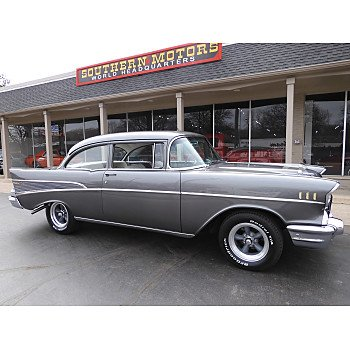 1957 Chevrolet 210 for sale 101474408