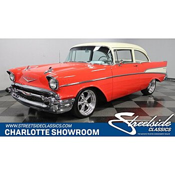 1957 Chevrolet 210 for sale 101514086