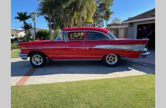 1957 Chevrolet 210 for sale 101539999