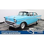 1957 Chevrolet 210 for sale 101551595