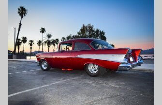 1957 Chevrolet 210 for sale 101302984
