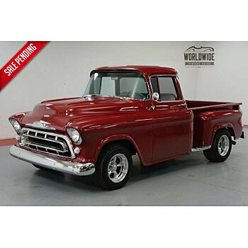 1957 Chevrolet 3100 for sale 101037374