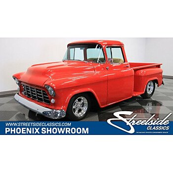 1957 Chevrolet 3100 for sale 101076391