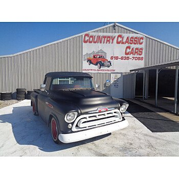 1957 Chevrolet 3100 for sale 101363433