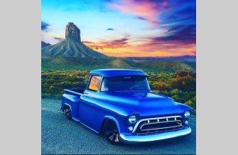 1957 Chevrolet 3100 for sale 101533107