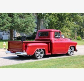 1957 Chevrolet 3100 for sale 100794097