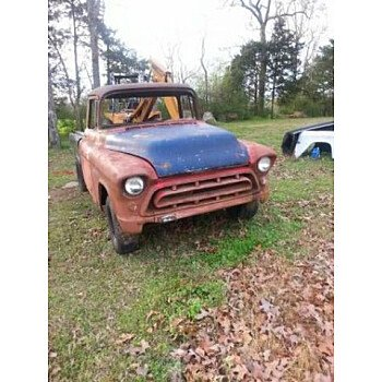 1957 Chevrolet 3100 for sale 100824291