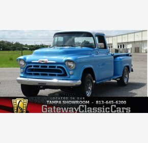 1957 Chevrolet 3100 for sale 101026570