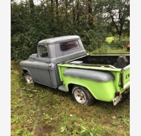 1957 Chevrolet 3100 for sale 101057497