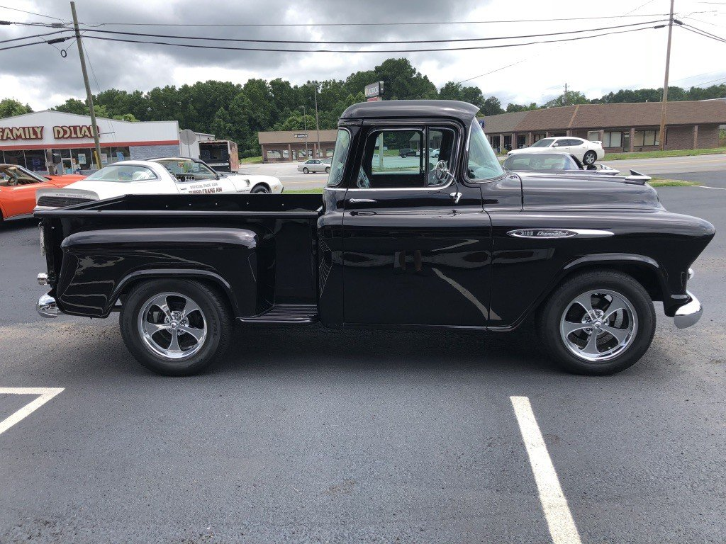 Chevrolet 3100 Classics For Sale On Autotrader 1951 Chevy Truck Frames