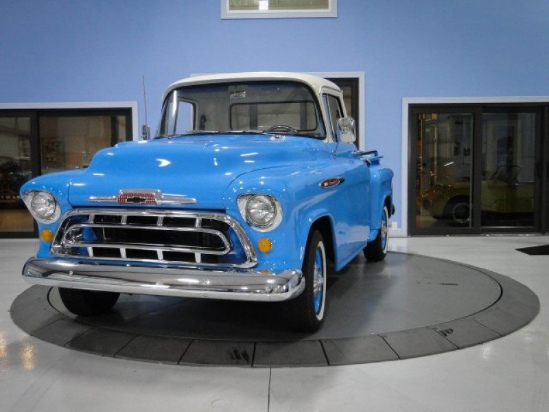 1957 Chevrolet 3100 Classics For Sale Classics On Autotrader