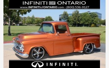 1957 Chevrolet 3100 for sale 101081964
