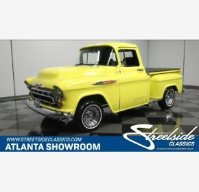 1957 Chevrolet 3100 for sale 101129503