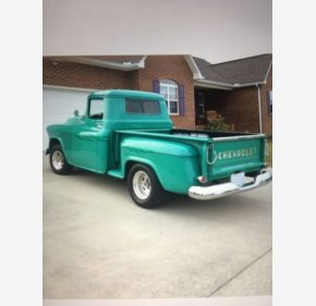 1957 Chevrolet 3100 for sale 101130010