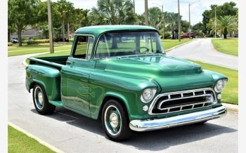 1957 Chevrolet 3100 for sale 101182507