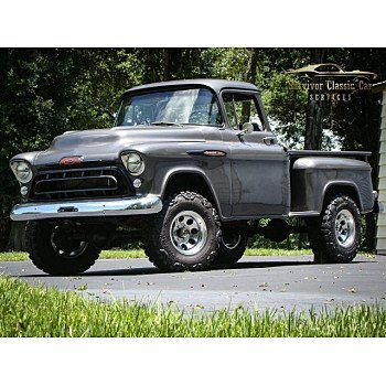 1957 Chevrolet 3100 for sale 101191355