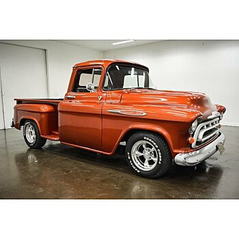 1957 Chevrolet 3100 for sale 101207092