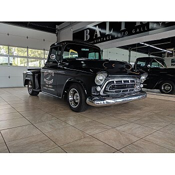 1957 Chevrolet 3100 for sale 101209471