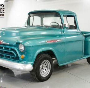 1957 Chevrolet 3100 for sale 101215635