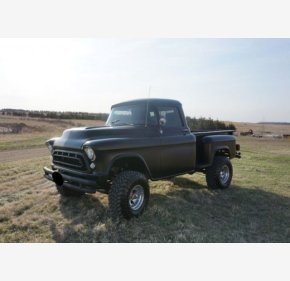 1957 Chevrolet 3100 for sale 101249303