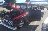 1957 Chevrolet 3100 for sale 101270348