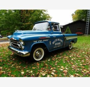 1957 Chevrolet 3100 for sale 101273600