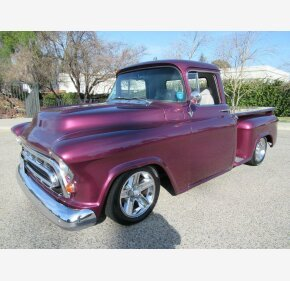 1957 Chevrolet 3100 for sale 101284473