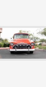 1957 Chevrolet 3100 for sale 101337891