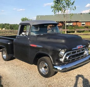 1957 Chevrolet 3100 for sale 101340954
