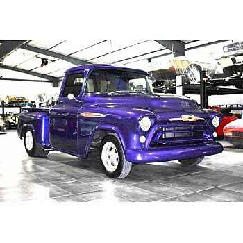 1957 Chevrolet 3100 for sale 101344399