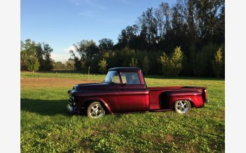1957 Chevrolet 3100 for sale 101347280
