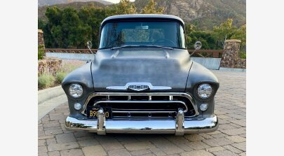1957 Chevrolet 3100 for sale 101374329