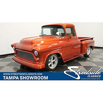 1957 Chevrolet 3100 for sale 101428038
