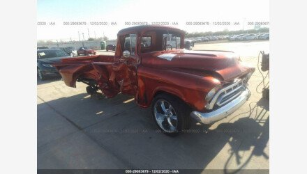 1957 Chevrolet 3100 for sale 101438768