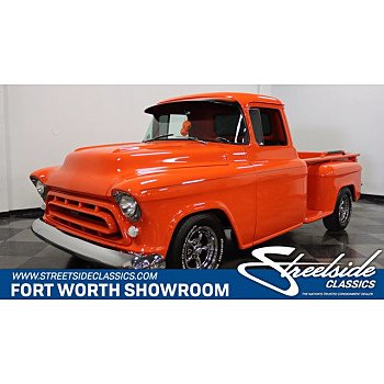 1957 Chevrolet 3100 for sale 101438954