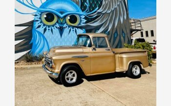 1957 Chevrolet 3100 for sale 101445979