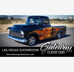 1957 Chevrolet 3100 for sale 101462993