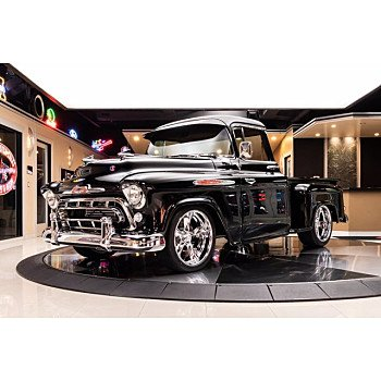 1957 Chevrolet 3100 for sale 101536656