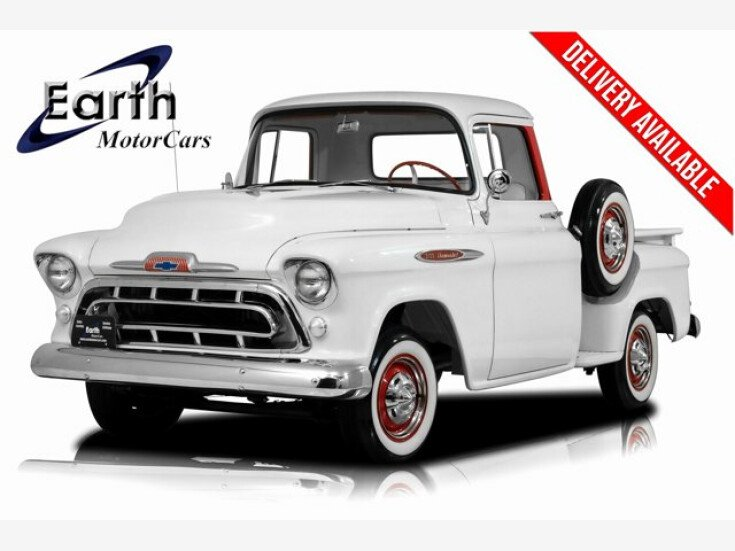 1957 Chevrolet 3100 for sale 101561616