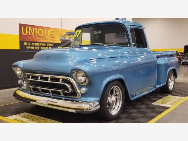 1957 Chevrolet 3100 for sale 101562323