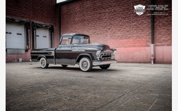 1957 Chevrolet 3100 for sale 101567132