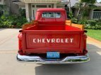1957 Chevrolet 3100 for sale 101606825