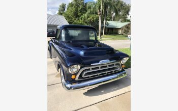 1957 Chevrolet 3100 for sale 101196327