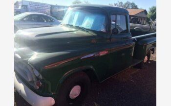 1957 Chevrolet 3200 for sale 100824678