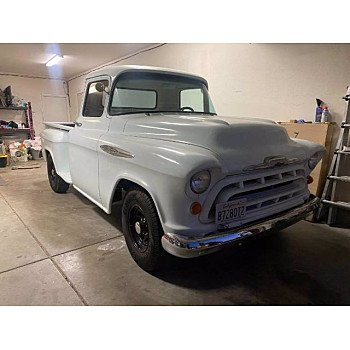 1957 Chevrolet 3200 for sale 101516289