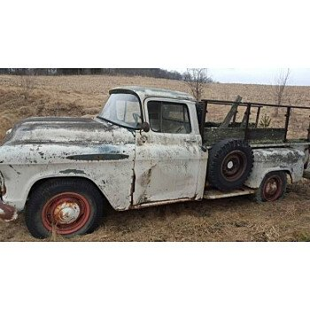 1957 Chevrolet 3800 for sale 100866930